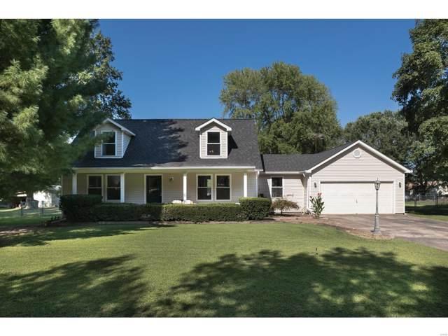 7 Meadow Path Lane, Eureka, MO 63025 (#19067126) :: Walker Real Estate Team