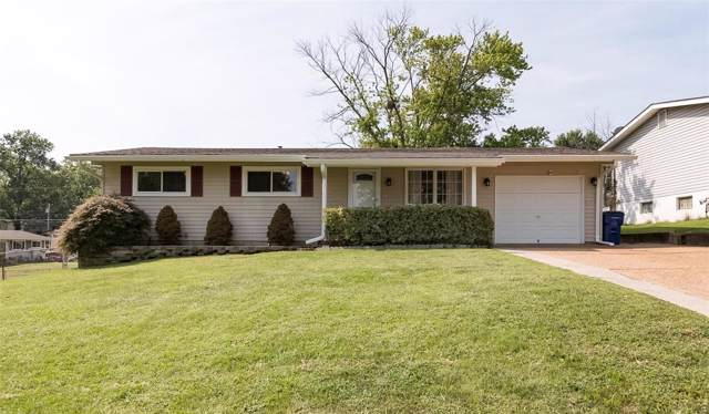 246 Rouen, St Louis, MO 63129 (#19067147) :: Kelly Hager Group | TdD Premier Real Estate