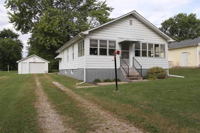 402 Bartmer Drive, Bethalto, IL 62010 (#19067161) :: St. Louis Finest Homes Realty Group