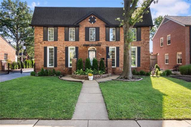 918 S Meramec Avenue, Clayton, MO 63105 (#19067182) :: Kelly Hager Group | TdD Premier Real Estate