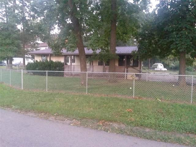 1164 E Lakeshore, Bismarck, MO 63624 (#19067209) :: St. Louis Finest Homes Realty Group