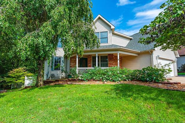 224 Riverwoods, East Alton, IL 62024 (#19067213) :: Matt Smith Real Estate Group