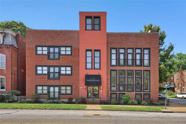 2401 S 12th #205, St Louis, MO 63104 (#19067231) :: Clarity Street Realty