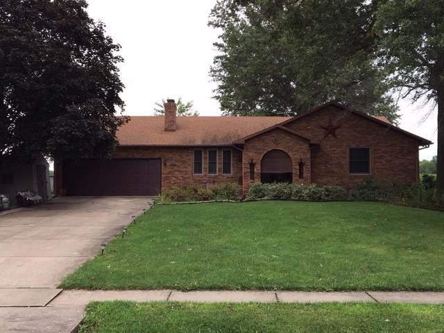 197 Livingston Avenue, Livingston, IL 62058 (#19067233) :: Clarity Street Realty