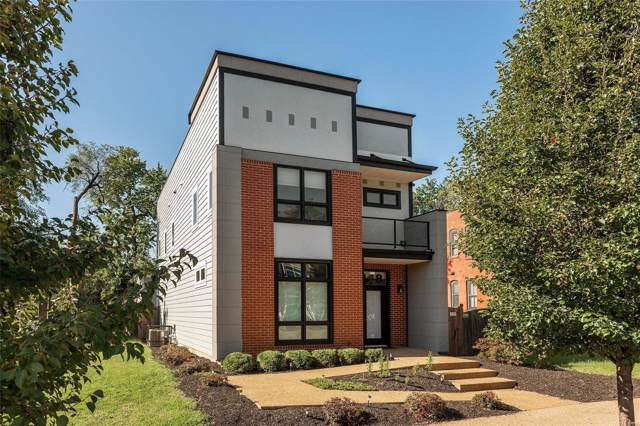 4448 Chouteau Avenue, St Louis, MO 63110 (#19067249) :: RE/MAX Professional Realty