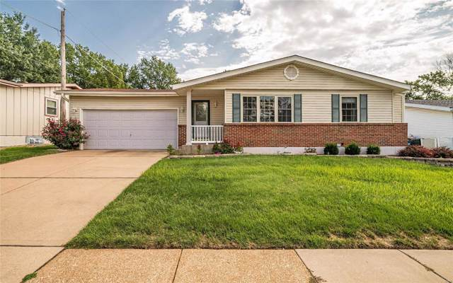 716 Whitewillow Lane, Manchester, MO 63021 (#19067259) :: St. Louis Finest Homes Realty Group