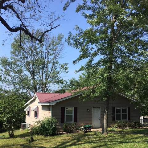 907 Rock Road, Union, MO 63084 (#19067265) :: RE/MAX Professional Realty