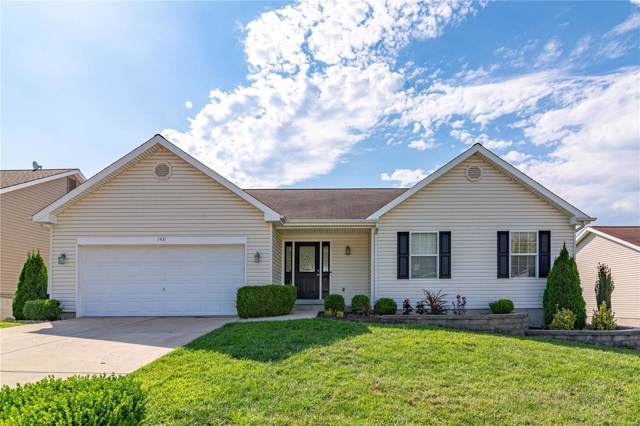 1421 Riverwood Drive, Pacific, MO 63069 (#19067324) :: The Becky O'Neill Power Home Selling Team