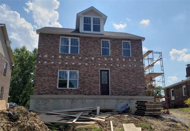 7442 Zephyr, St Louis, MO 63143 (#19067340) :: Matt Smith Real Estate Group