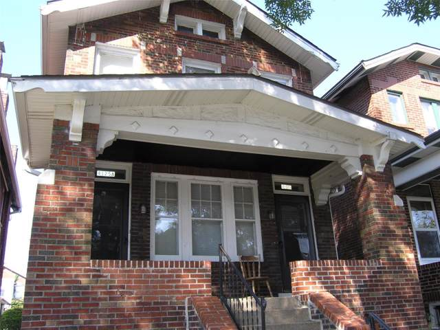 4125 San Francisco Avenue, St Louis, MO 63115 (#19067352) :: RE/MAX Vision