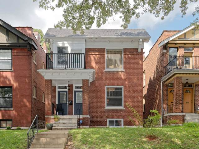 4039 Shaw, St Louis, MO 63110 (#19067384) :: Clarity Street Realty