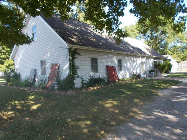 233 E Fifth Street, CUTLER, IL 62238 (#19067390) :: The Kathy Helbig Group