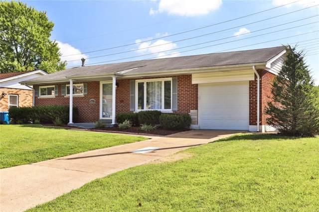 9972 Madaford Lane, St Louis, MO 63123 (#19067399) :: Walker Real Estate Team