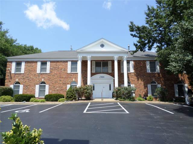 2901 Union Road, St Louis, MO 63125 (#19067421) :: Clarity Street Realty