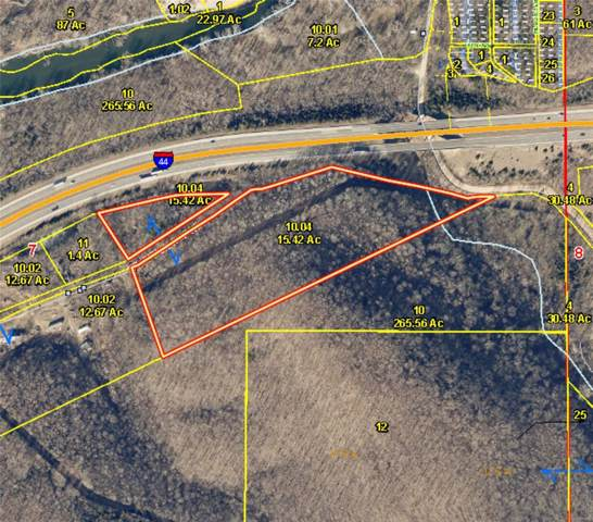 0 15.42 Acres/ Teardrop, Devils Elbow, MO 65457 (#19067422) :: Matt Smith Real Estate Group