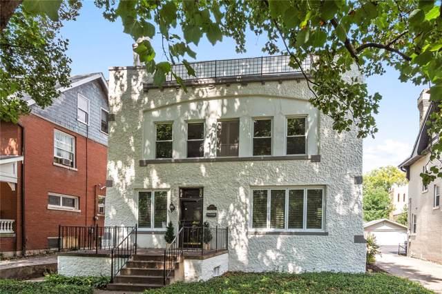 6909 Washington Avenue, St Louis, MO 63130 (#19067426) :: Kelly Hager Group | TdD Premier Real Estate
