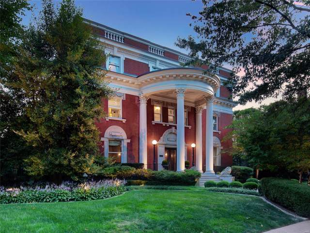 2 Hortense Place, St Louis, MO 63108 (#19067433) :: Kelly Hager Group | TdD Premier Real Estate
