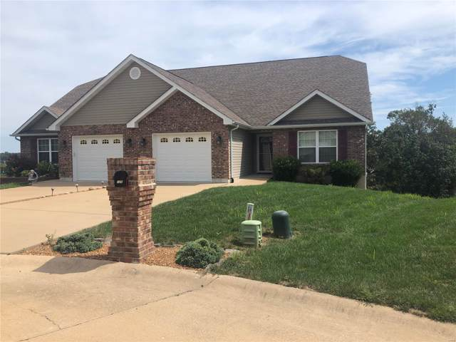 120 Glenrich Dr, Union, MO 63084 (#19067458) :: RE/MAX Professional Realty