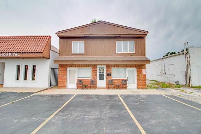 15 S 9th Street, East Alton, IL 62024 (#19067462) :: Fusion Realty, LLC