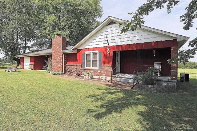 12301 John Emling Road, Bismarck, MO 63624 (#19067488) :: St. Louis Finest Homes Realty Group