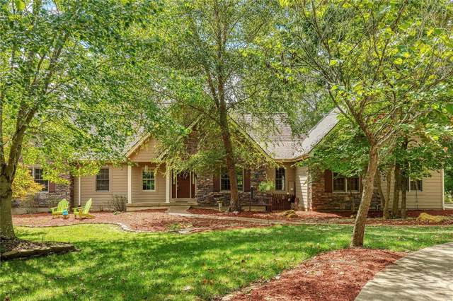 2213 N Konstanz, Innsbrook, MO 63390 (#19067496) :: The Kathy Helbig Group