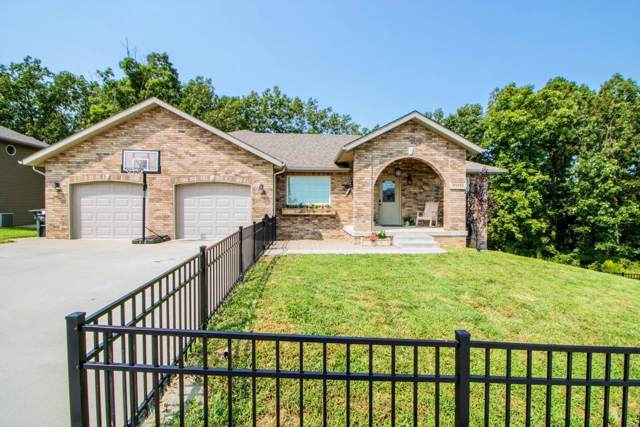 20335 Hardcastle Lane, Saint Robert, MO 65584 (#19067521) :: Matt Smith Real Estate Group
