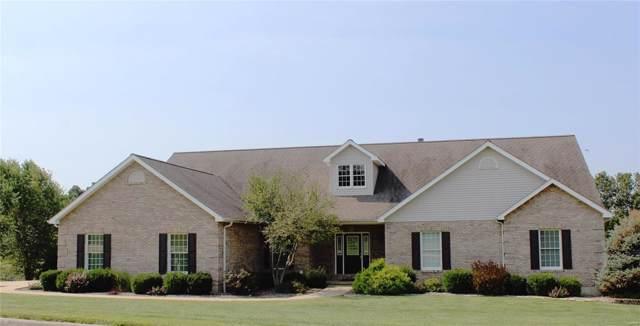 645 Oak Crossing, Villa Ridge, MO 63089 (#19067522) :: The Becky O'Neill Power Home Selling Team