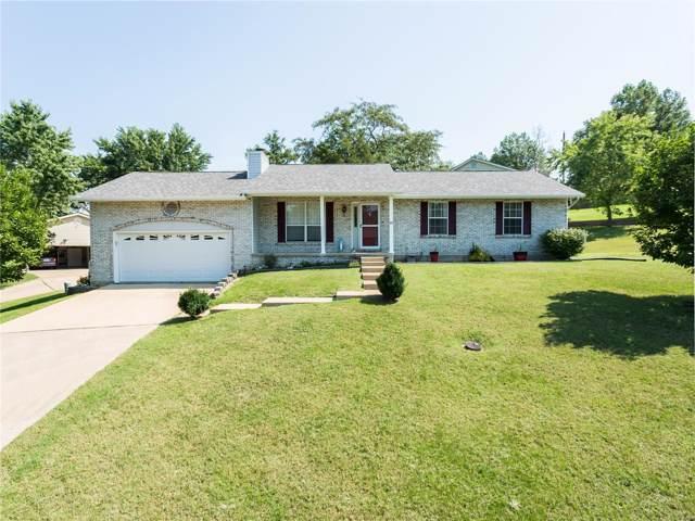 511 N Washington Street, De Soto, MO 63020 (#19067540) :: St. Louis Finest Homes Realty Group