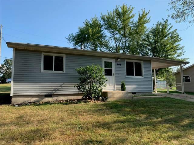 808 F Street, Saint James, MO 65559 (#19067594) :: The Becky O'Neill Power Home Selling Team