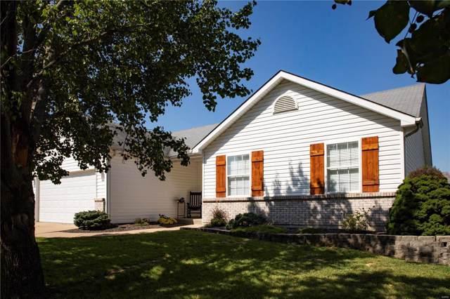 1562 Norwood Hills Drive, O'Fallon, MO 63366 (#19067616) :: Kelly Hager Group | TdD Premier Real Estate