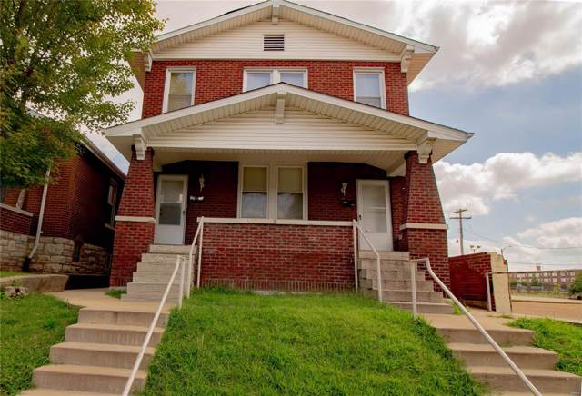 3550 Giles Avenue, St Louis, MO 63116 (#19067651) :: Clarity Street Realty