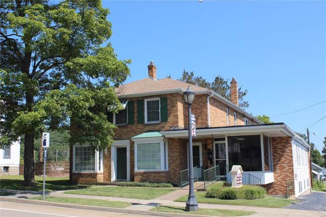 214 N 1st, Pacific, MO 63069 (#19067667) :: Parson Realty Group