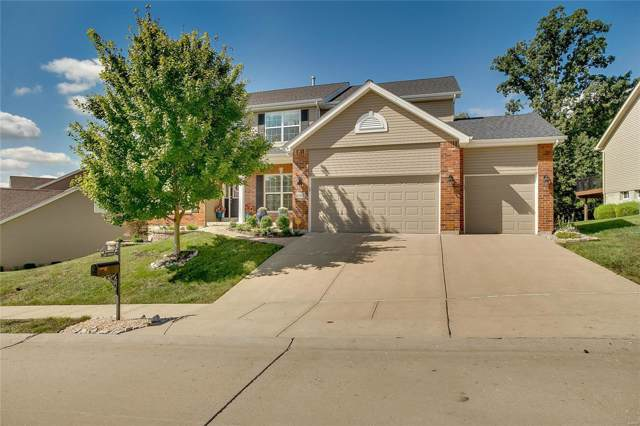 7863 Pinetop Drive, St Louis, MO 63129 (#19067681) :: Holden Realty Group - RE/MAX Preferred