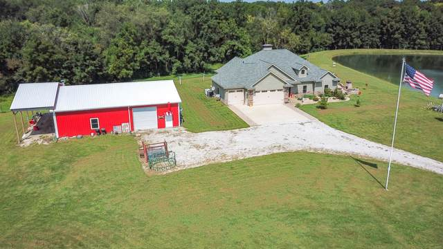 33080 Crystal Lake Rd Road, Jerseyville, IL 62052 (#19067696) :: The Kathy Helbig Group