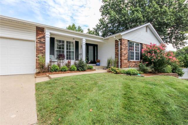 8 Greenfield Court, Saint Charles, MO 63303 (#19067704) :: Kelly Hager Group | TdD Premier Real Estate