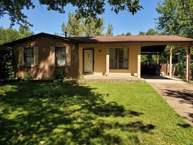 967 Piedras, Fenton, MO 63026 (#19067709) :: The Kathy Helbig Group