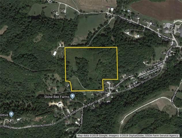 0 Hagen Lane, HARDIN, IL 62047 (#19067723) :: The Becky O'Neill Power Home Selling Team