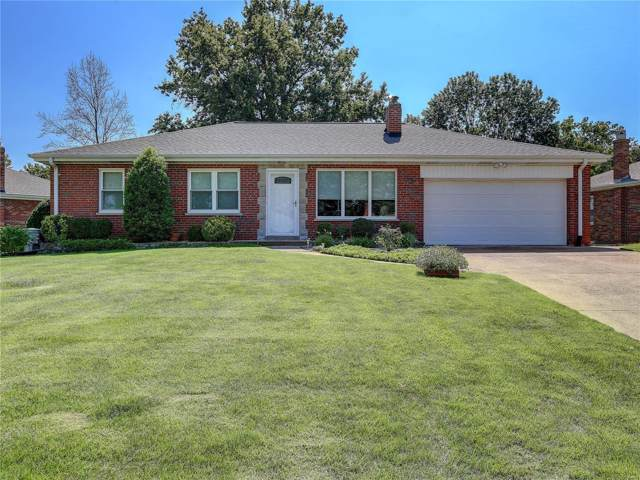 10600 W Knollshire Drive, St Louis, MO 63123 (#19067732) :: Holden Realty Group - RE/MAX Preferred