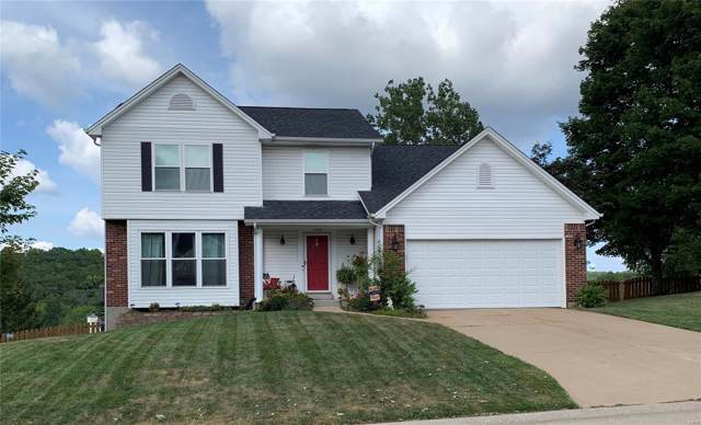 7556 Hillcress Court, Barnhart, MO 63012 (#19067821) :: The Becky O'Neill Power Home Selling Team