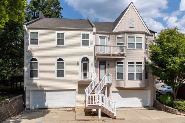 415 S Geyer Road #2, St Louis, MO 63122 (#19067854) :: St. Louis Finest Homes Realty Group