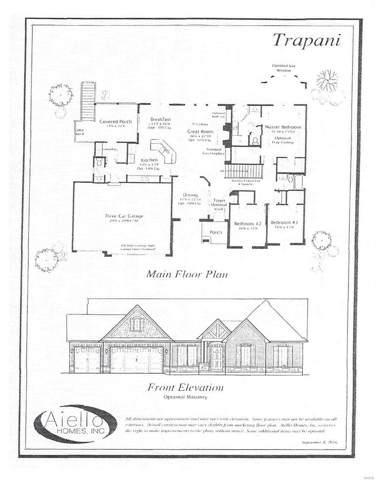 507 Stonewolf Creek Drive, Wentzville, MO 63385 (#19067870) :: Realty Executives, Fort Leonard Wood LLC