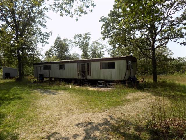 2205 Highway Cc, Ironton, MO 63650 (#19067914) :: The Kathy Helbig Group
