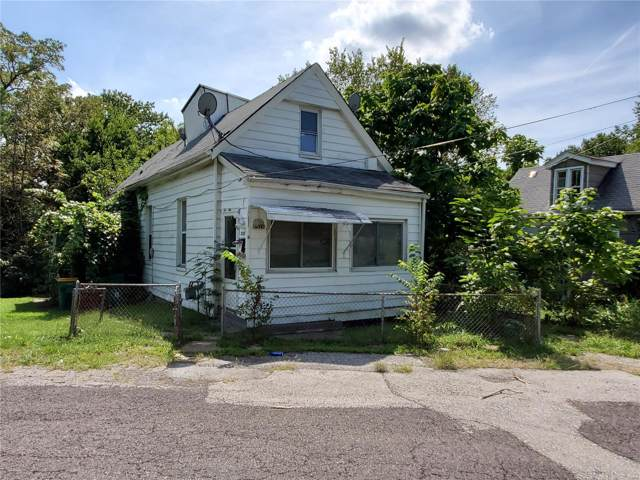 2526 Main Street, St Louis, MO 63136 (#19067915) :: The Becky O'Neill Power Home Selling Team