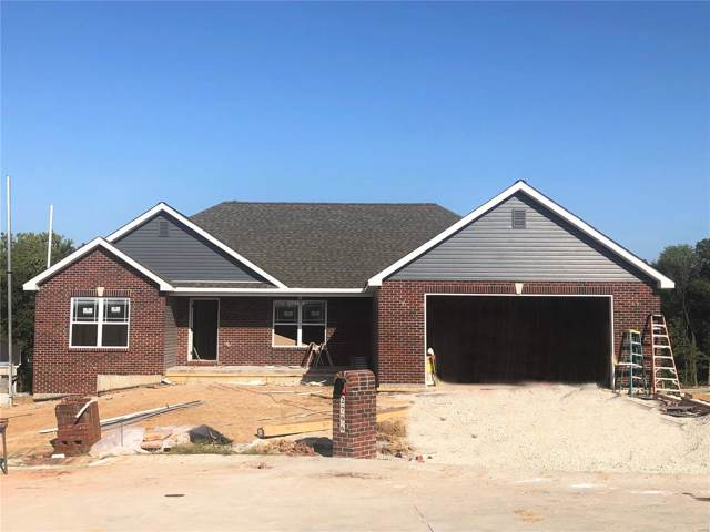 2796 Moon Crest Court, Washington, MO 63090 (#19067930) :: The Becky O'Neill Power Home Selling Team