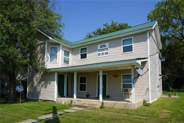 204 N Olive Street, Rolla, MO 65401 (#19067960) :: Parson Realty Group