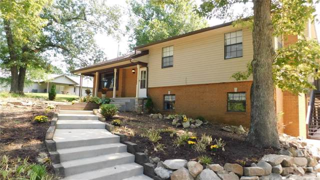8062 Illinois Road, Houston, MO 65483 (#19067984) :: Matt Smith Real Estate Group