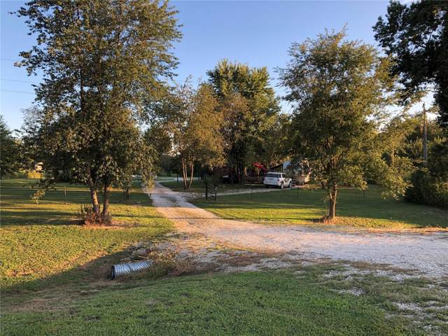 33169 Hwy 24, Stoutsville, MO 65283 (#19068039) :: RE/MAX Professional Realty