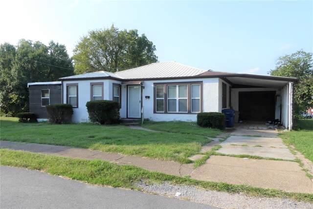 205 W Chestnut, Houston, MO 65483 (#19068059) :: Matt Smith Real Estate Group