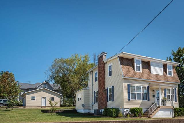 414 W Miller Street, De Soto, MO 63020 (#19068060) :: St. Louis Finest Homes Realty Group
