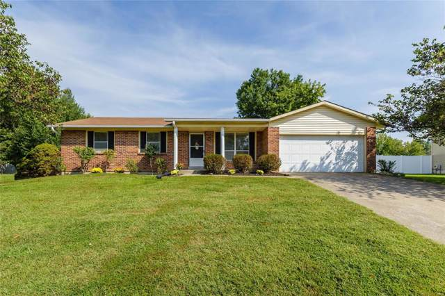 4 Lake Port Court, Saint Peters, MO 63376 (#19068093) :: The Becky O'Neill Power Home Selling Team
